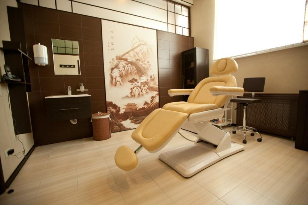 Интерьер косметологического кабинета дома фото